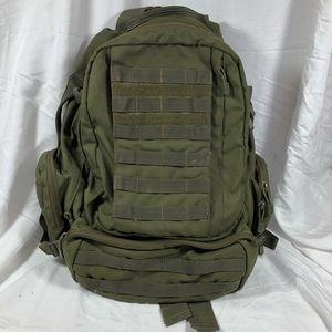 Heavy duty backpack